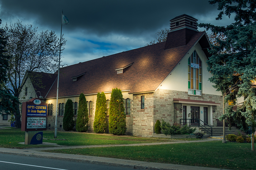 Vaudreuil-Dorion City Hall