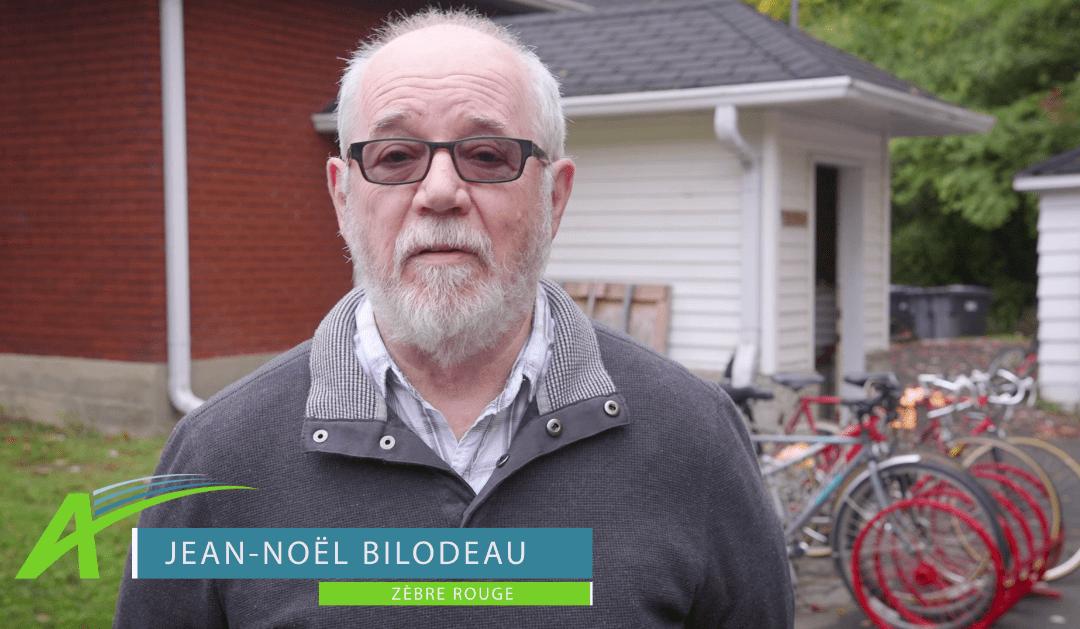 Jean-Noël Bilodeau